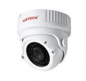 Camera dome VDTech VDT-315E.60 - hồng ngoại