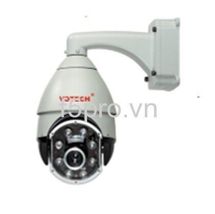 Camera dome VDTech VDT-45ZA - hồng ngoại