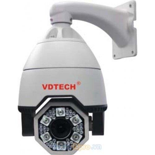 Camera dome VDTech VDT-45ZC - hồng ngoại