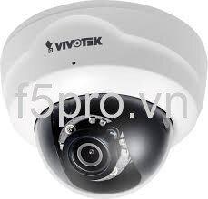 Camera dome Vivotek FD8137H - hồng ngoại