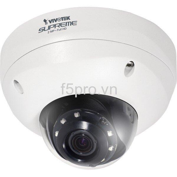 Camera dome Vivotek FD8363 - IP, hồng ngoại