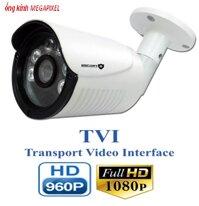 Camera Escort ESC-402TVI 2.0