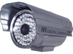 Camera giám sát Microdigital MDC-6220F-54