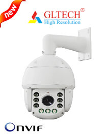 Camera GLTech NVR -camera IP GLP-999IP