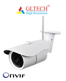 Camera GLTech VVR-camera IP GLP-677IP