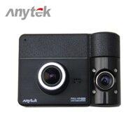 Camera hành trình Anytek B60 Dual GPS 32gb