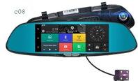 Camera hành trình C08 - Androi 3G GPS S1