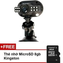 Camera hành trình C600 Full HD 1080P