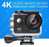 Camera hành trình Eken h9r - Phiên bản 2017