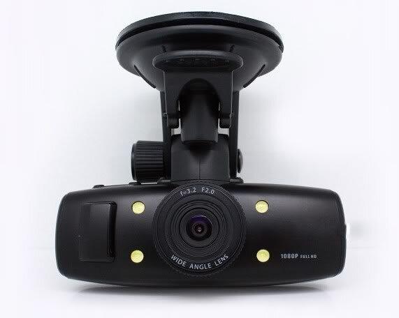 Camera hành trình Ô TÔ DVR 900B