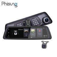 Camera hành trình Phisung V6