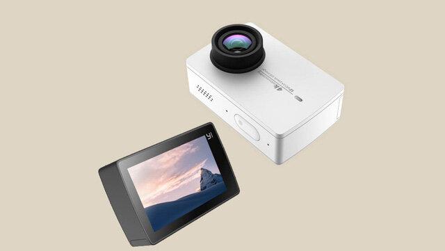 Camera hành trình Xiaomi Yi Action 2