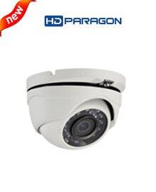Camera HD-paragon HDS-5885DTVI-IRM