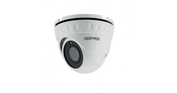Camera HD-TVI Dome hồng ngoại HDPro HDP-D520T4