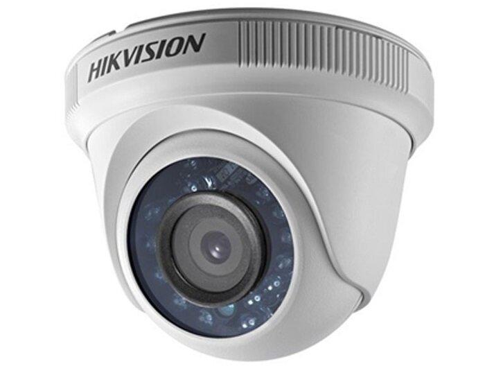 Camera HD-TVI Dome hồng ngoại Hikvision HIK-56D6T-IRP