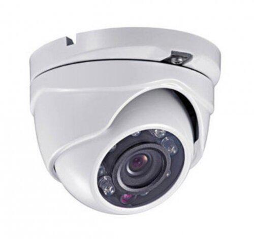 Camera HD TVI HD Paragon HDS-5895TVI-VFIRZ3