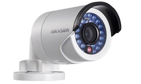 Camera HD-TVI Hikvision HIK-16D6T-IRP