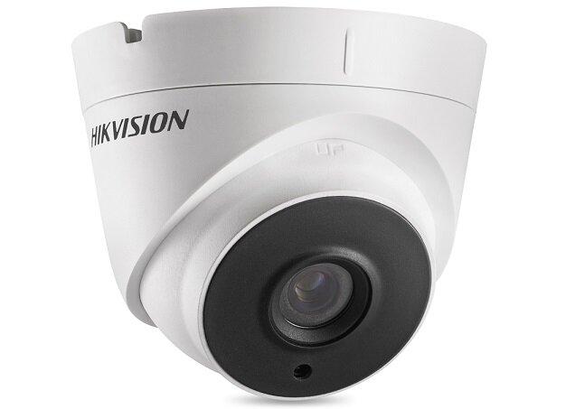 Camera HD-TVI Hikvision HIK-56D6T-IT3