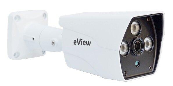 Camera HD-TVI hồng ngoại Outdoor eView HG603T10