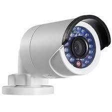 Camera HD-TVI paragon HDS-1885DTVI-IR