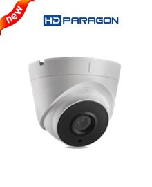 Camera HD-TVI Paragon HDS-5885DTVI-IR3