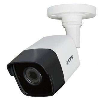 Camera HD-TVI Platinum LTS CMHR6422W-28 2.1MP