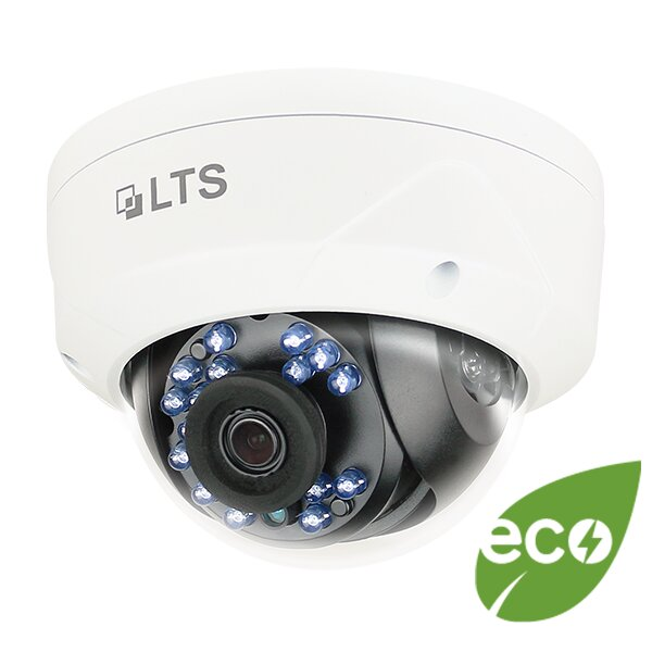 Camera HD-TVI Platinum LTS CMHD7422-28 2.1MP