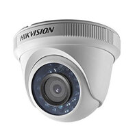 Camera HDTVI Dome Hikvision DS-2CE56D0T-IRP - 2.0MP