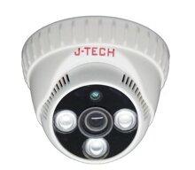 Camera HDTVI Dome J-Tech TVI3206A - 1.3MP