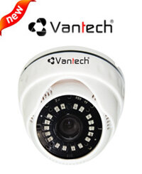 Camera HDTVI Vantech VP-118TVI
