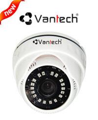 Camera HDTVI Vantech VP-117TVI