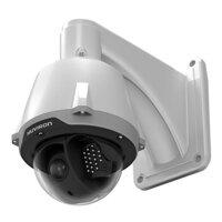 Camera hồng ngoại Analog Huviron SK-SZ331W