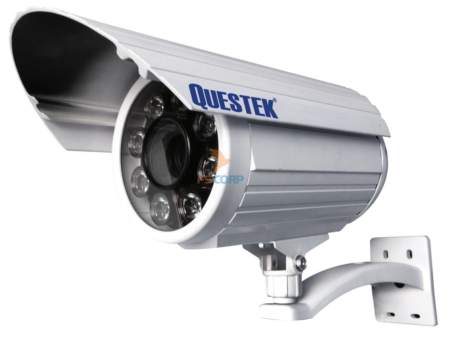 Camera hồng ngoại Questek WIN QN-622AHD