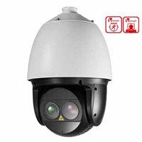 Camera IP 4K Smart PTZ HDParagon HDS-PT8836LIR-A