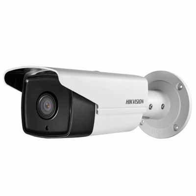 Camera IP 4MP Hikvision DS-2CD2T43G0-I8