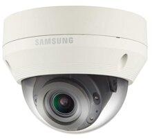 Camera IP bán cầu hông ngoại Samsung QNV-6070RP