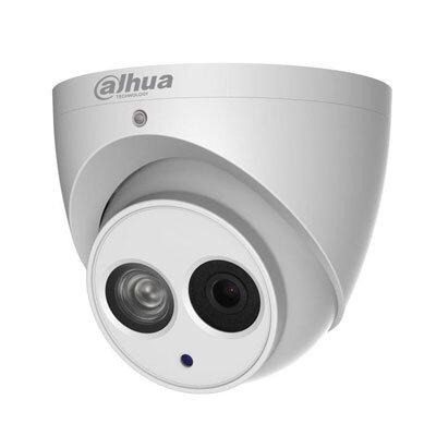 Camera IP Dahua IPC-HDW4431EMP-AS - 4MP