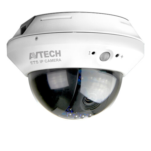 Camera IP Dome Avtech - AVM328ZA