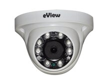 Camera IP Dome eView IRD2708N20F - 2MP
