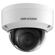 Camera IP Dome Hikvision DS-2CD2163G0-I - 6MP