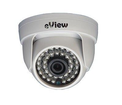 Camera IP Dome hồng ngoại eView IRD2936N20