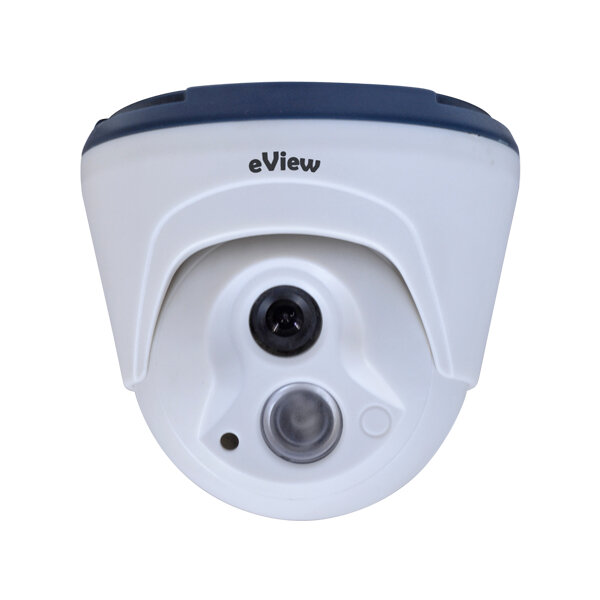 Camera IP Dome hồng ngoại eView WE701N10