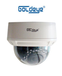 Camera IP Dome hồng ngoại Goldeye ND540-IR