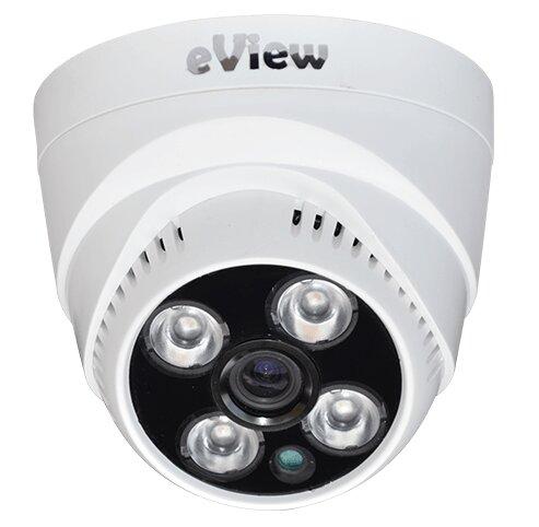 Camera IP Dome hồng ngoại eView IRD3004N20F