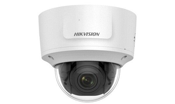 Camera IP Dome hồng ngoại Hikvision DS-2CD2783G0-IZS - 8.0 Megapixel