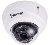 Camera IP Dome hồng ngoại Vivotek FD9167-H - 2MP