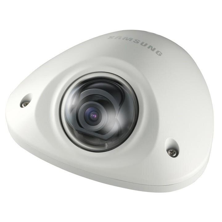Camera IP Dome Samsung - SNV-5010P