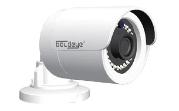 Camera IP Goldeye - MLE40N3