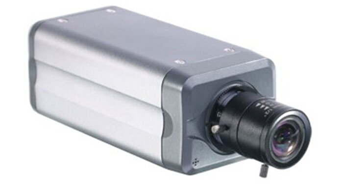 Camera IP Grandstream GXV3651HD - 5MP