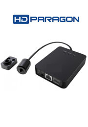 Camera IP HD Paragon HDS-6412PIN-10